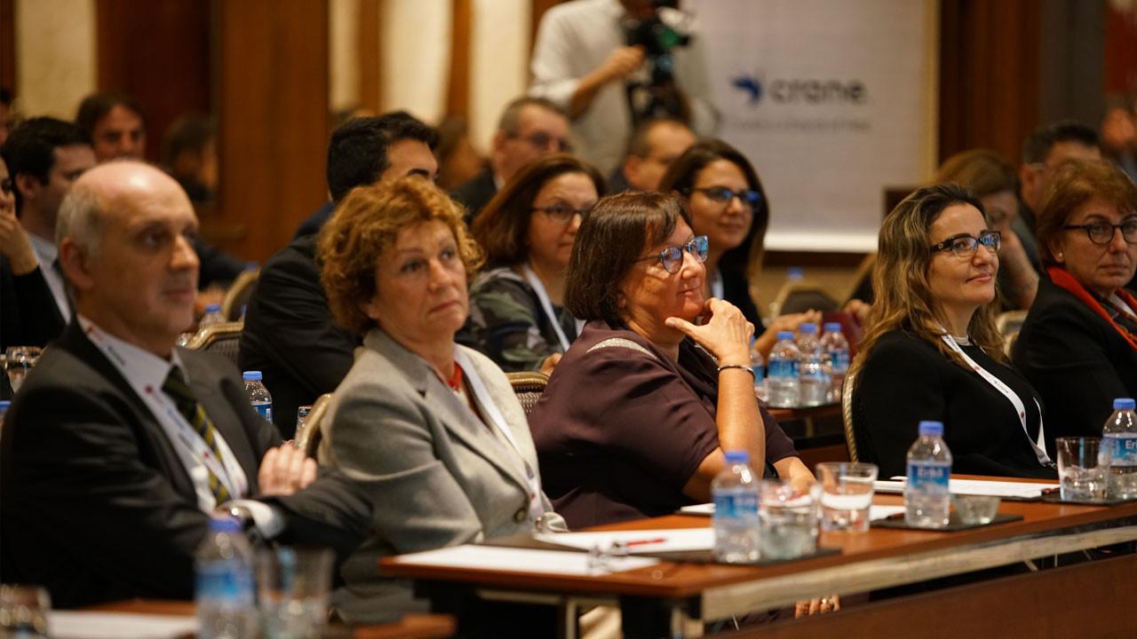 Hitit iş ortakları İstanbul'da bir araya geldi