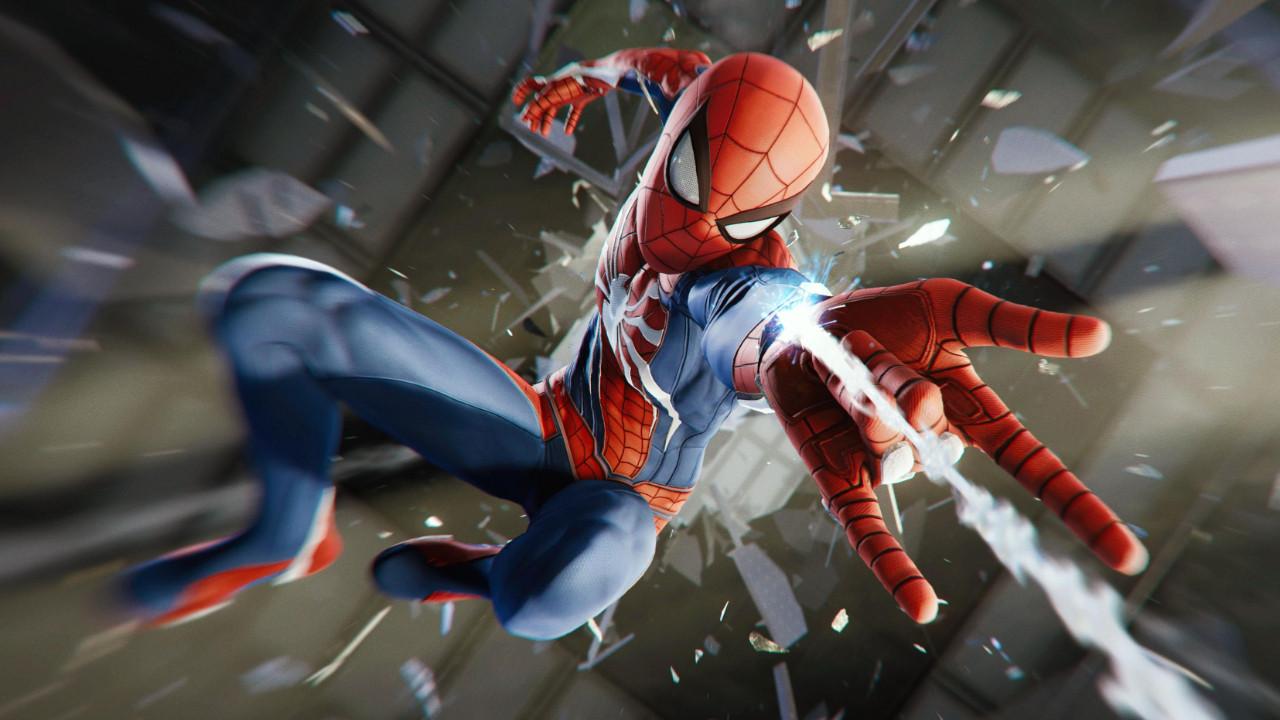 Marvel's Spider-Man 1.08 güncellemesi geldi!