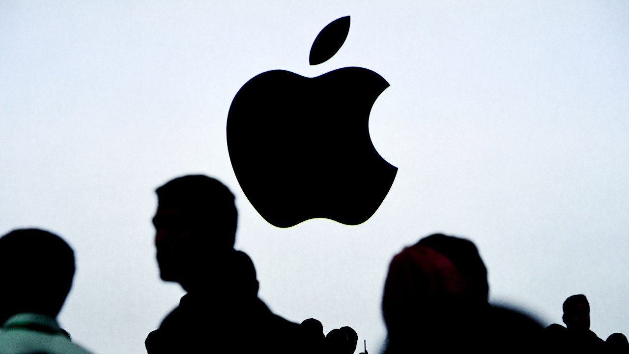 Türk hacker Apple'dan fidye istedi!