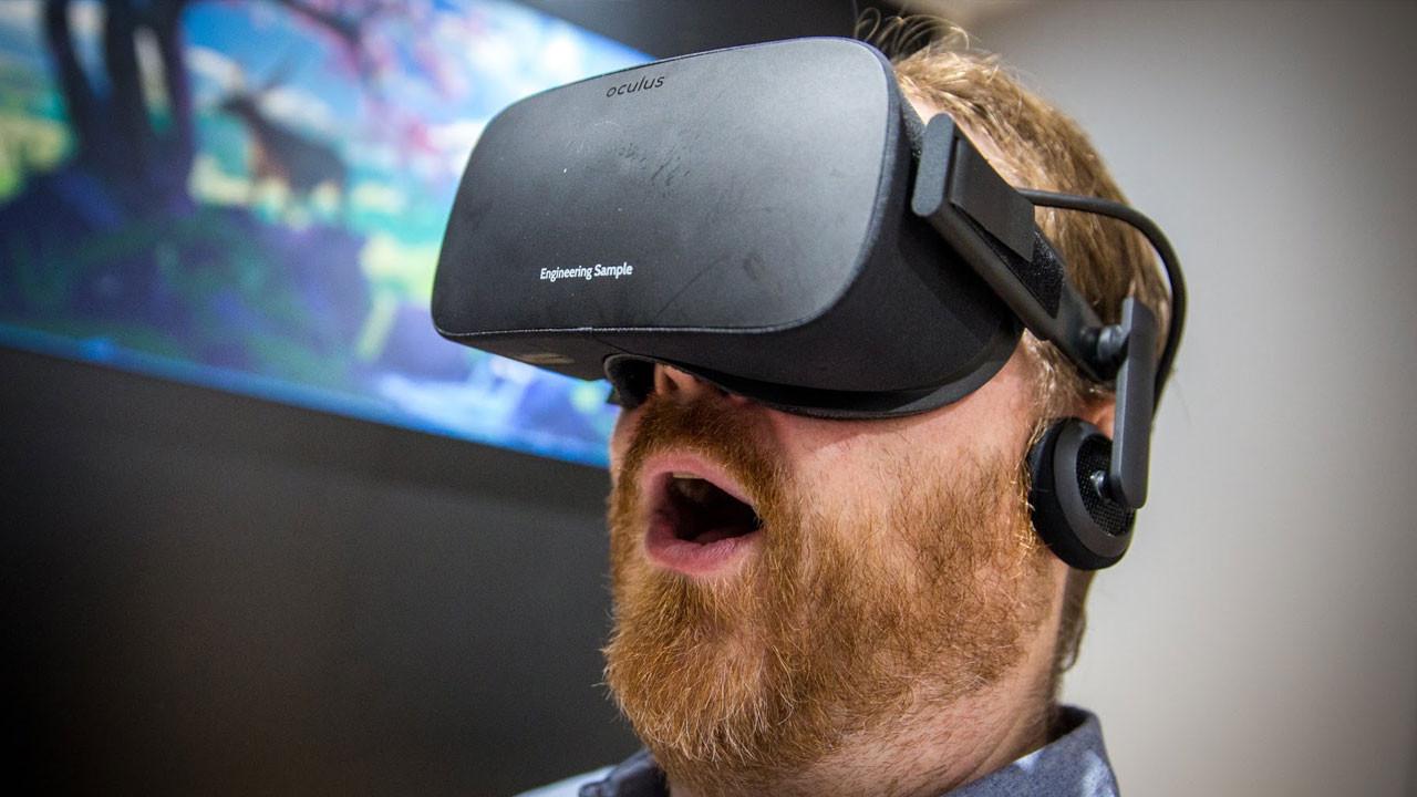 Oculus için işler iyi gitmiyor