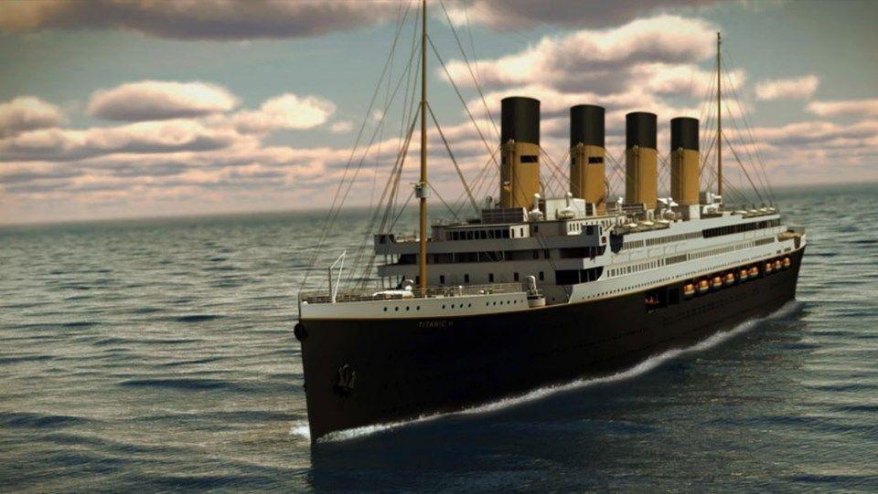 Titanik 2 için beklenen tarih verildi! - Page 4