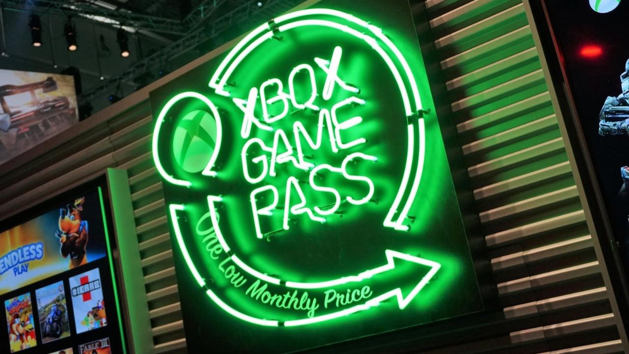 Xbox Game Pass PC'ye geliyor!
