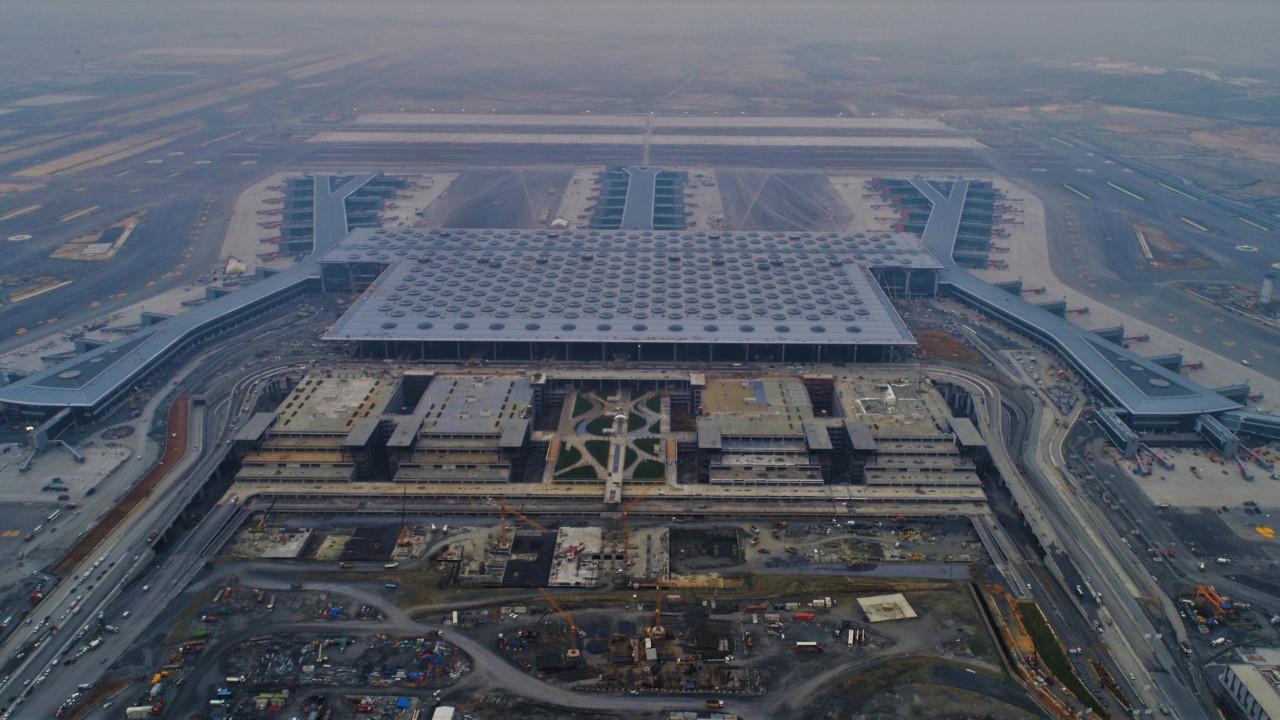 İstanbul Yeni Havalimanı bize neler sunacak?