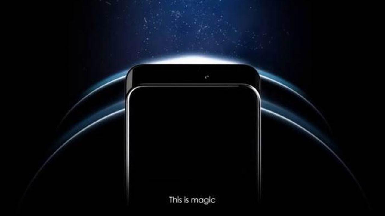 Honor Magic 2 Geekbench'de ortaya çıktı