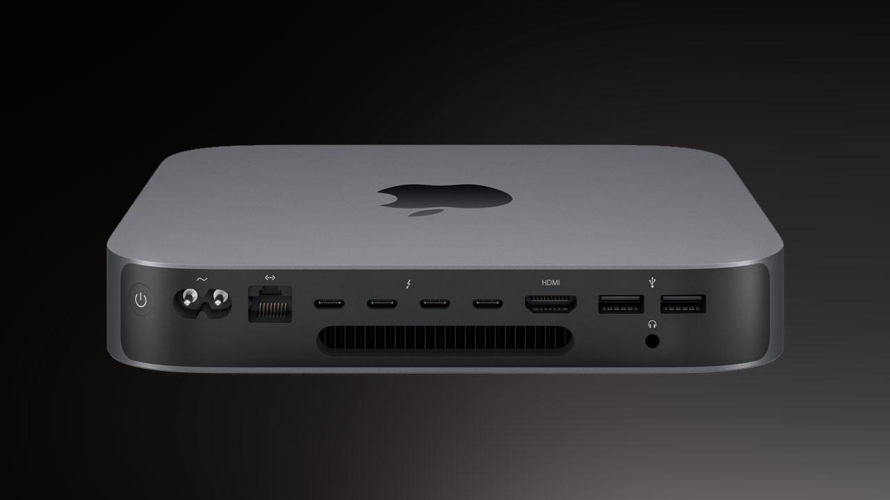 Yeni Mac Mini duyuruldu. İşte fiyatı ve özellikleri!