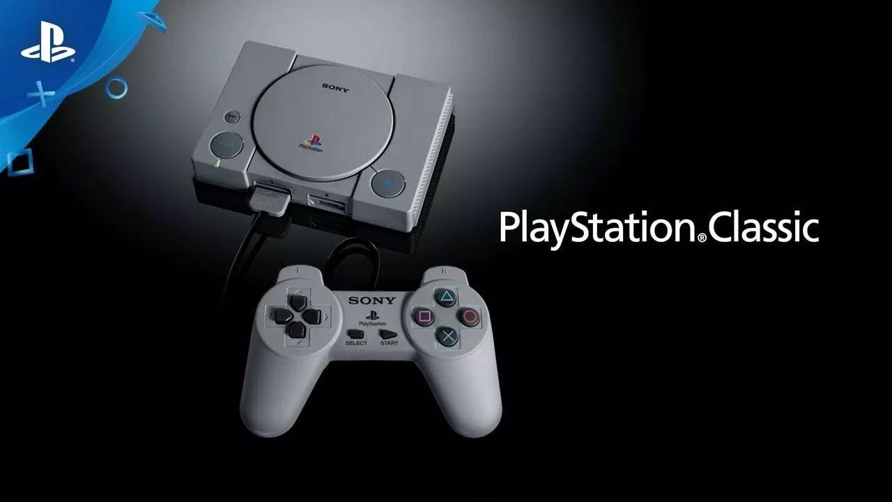 PlayStation Classic oyunları belli oldu!