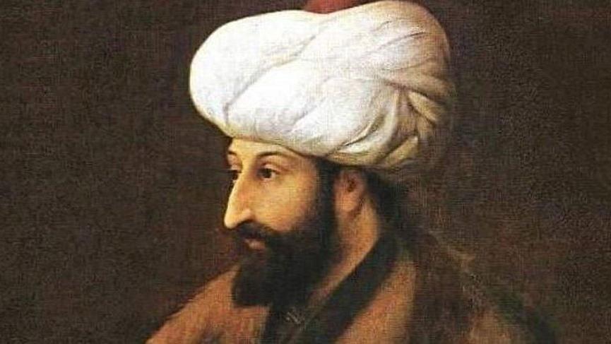 Netflix Fatih Sultan Mehmet dizisi yapıyor! - Page 3