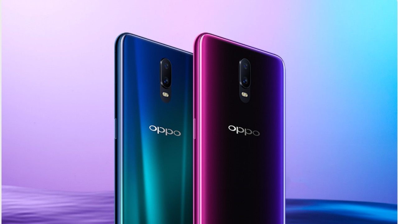 Oppo R17 Neo duyuruldu!