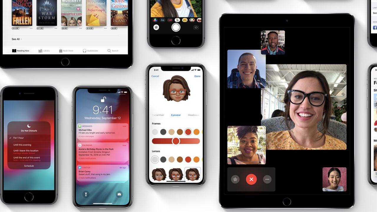 iOS 12.1 güncellemesi yayınlandı! Hemen yükle!