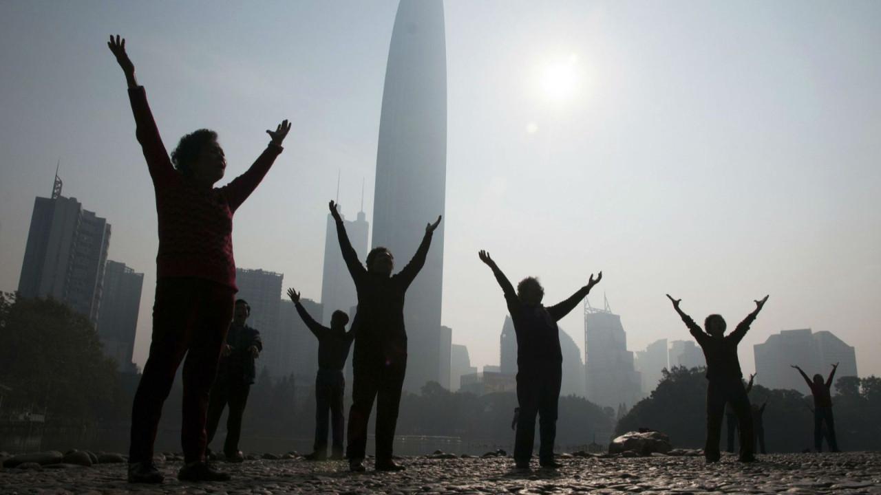 Çin ozon tabakasını incelten kimyasal kullanıyor!