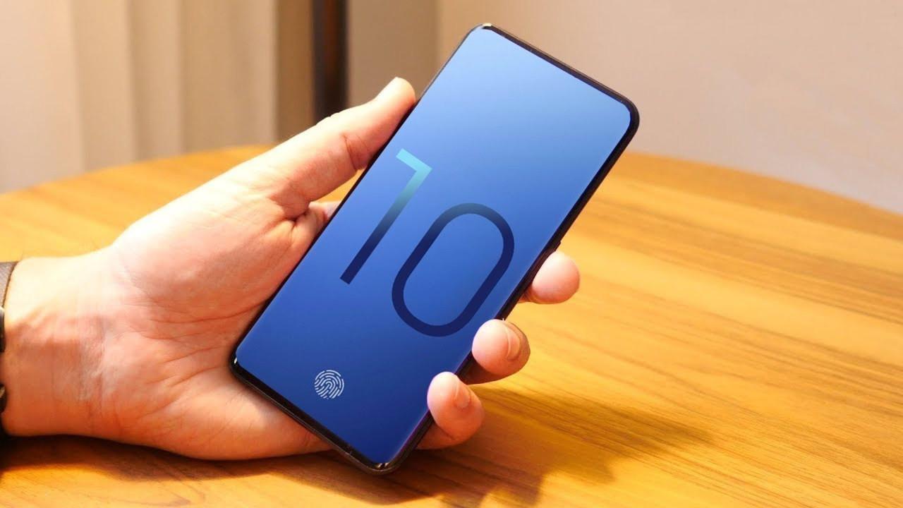 Samsung Galaxy S10 nasıl olacak?