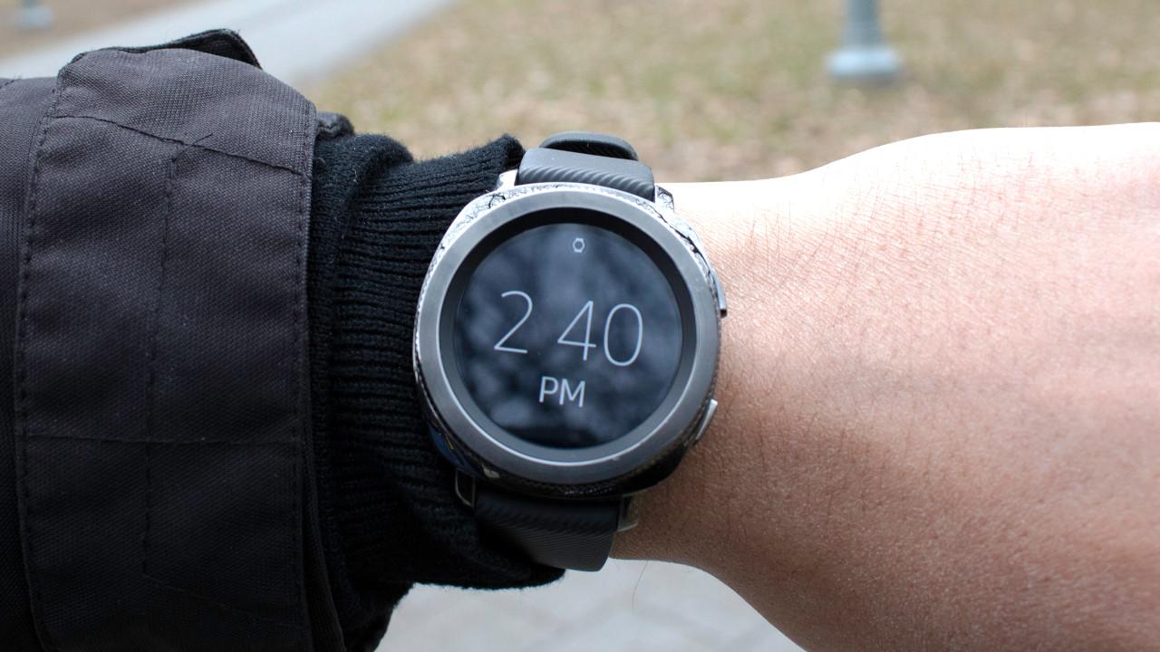 Android tabanlı bir saat arıyorsanız bu fırsatı kaçırmayın!