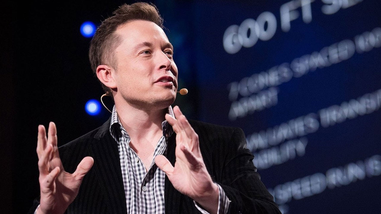 Elon Musk Suudi Arabistan'dan para almayacak