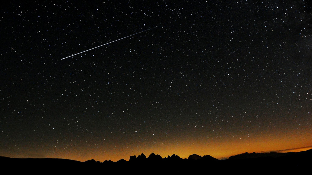 Evrendeki en eski yıldız ile tanışın!