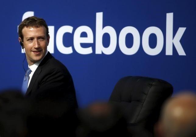 Facebook birçok hesabı engel yağmuruna tuttu! - Page 1