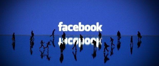 Facebook birçok hesabı engel yağmuruna tuttu! - Page 3