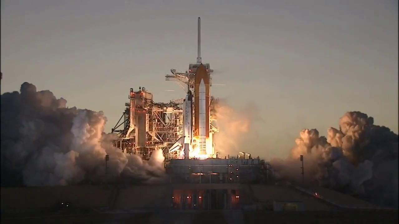 Mikro Uydu Fırlatma Sistemi için ilk adım!