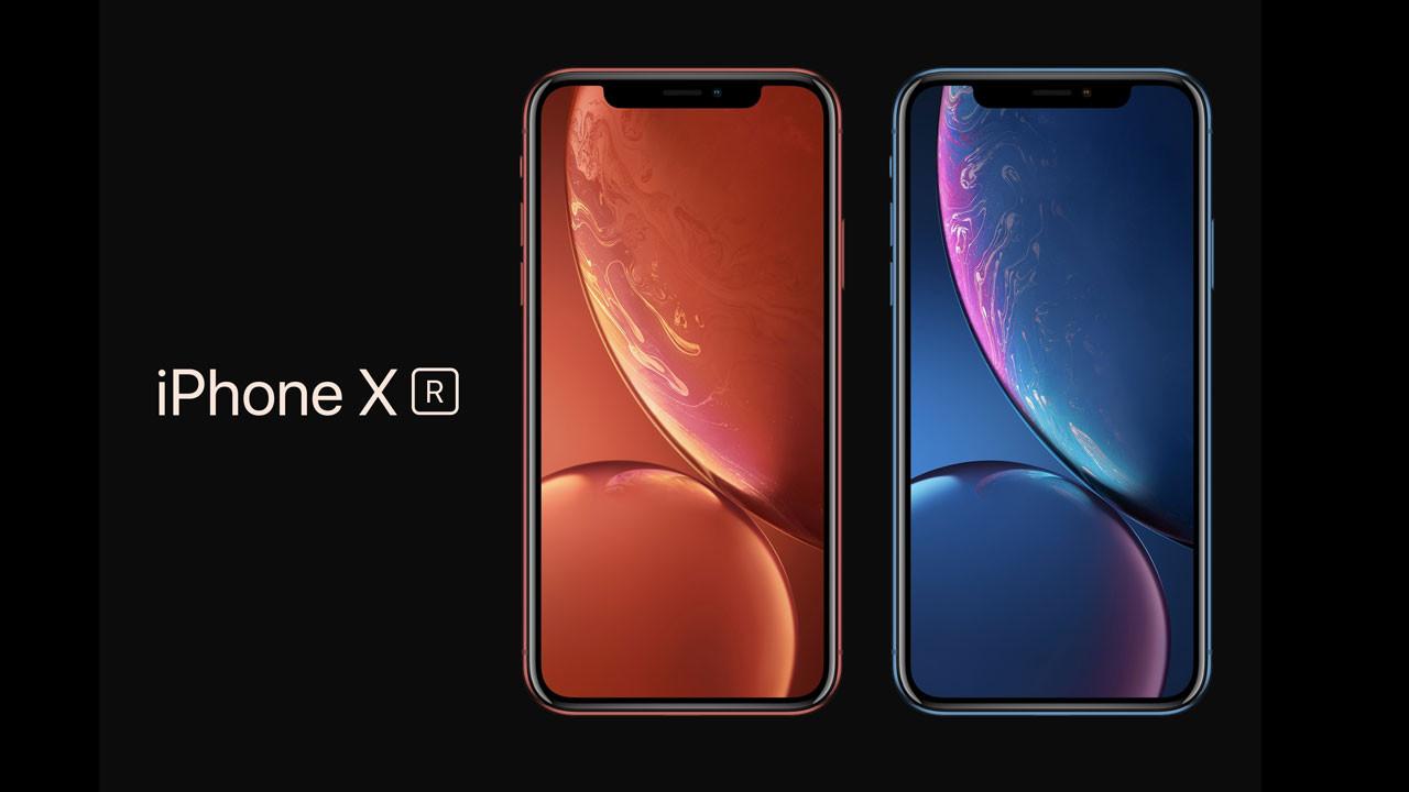 iPhone XR Apple'ın elinde kaldı