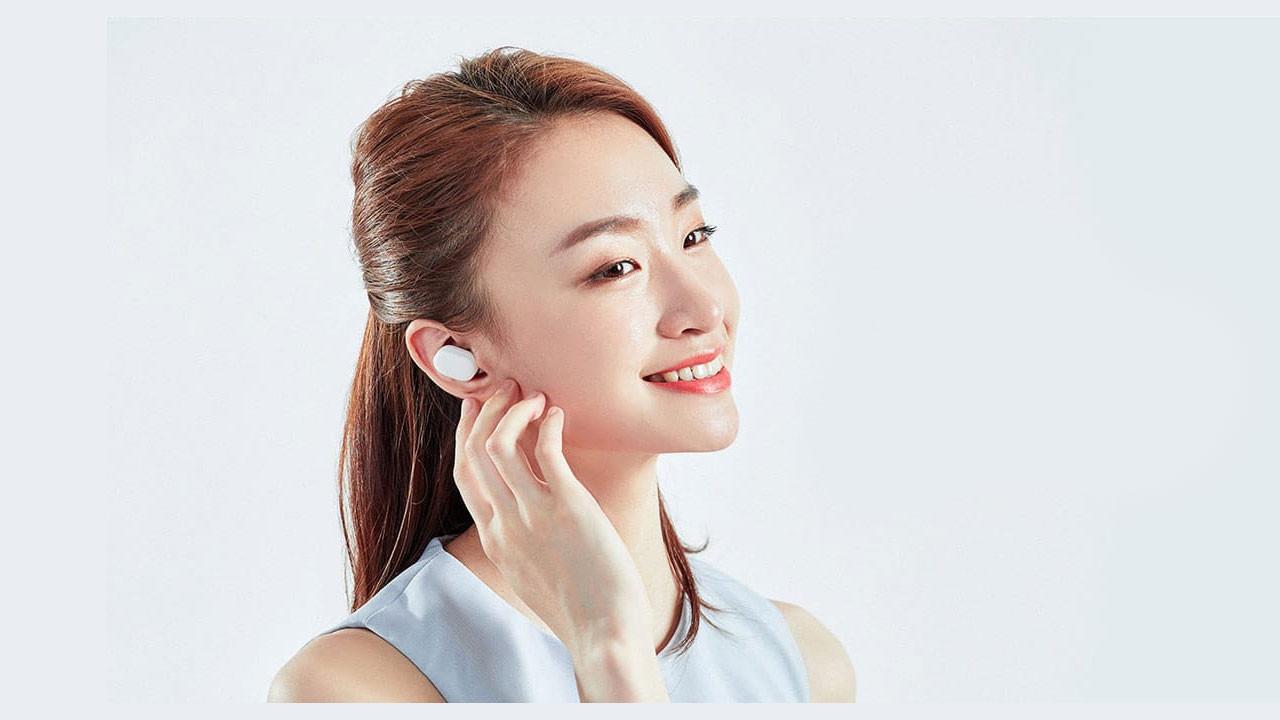 Xiaomi'den AirPods rakibi: Mi AirDots Youth Edition