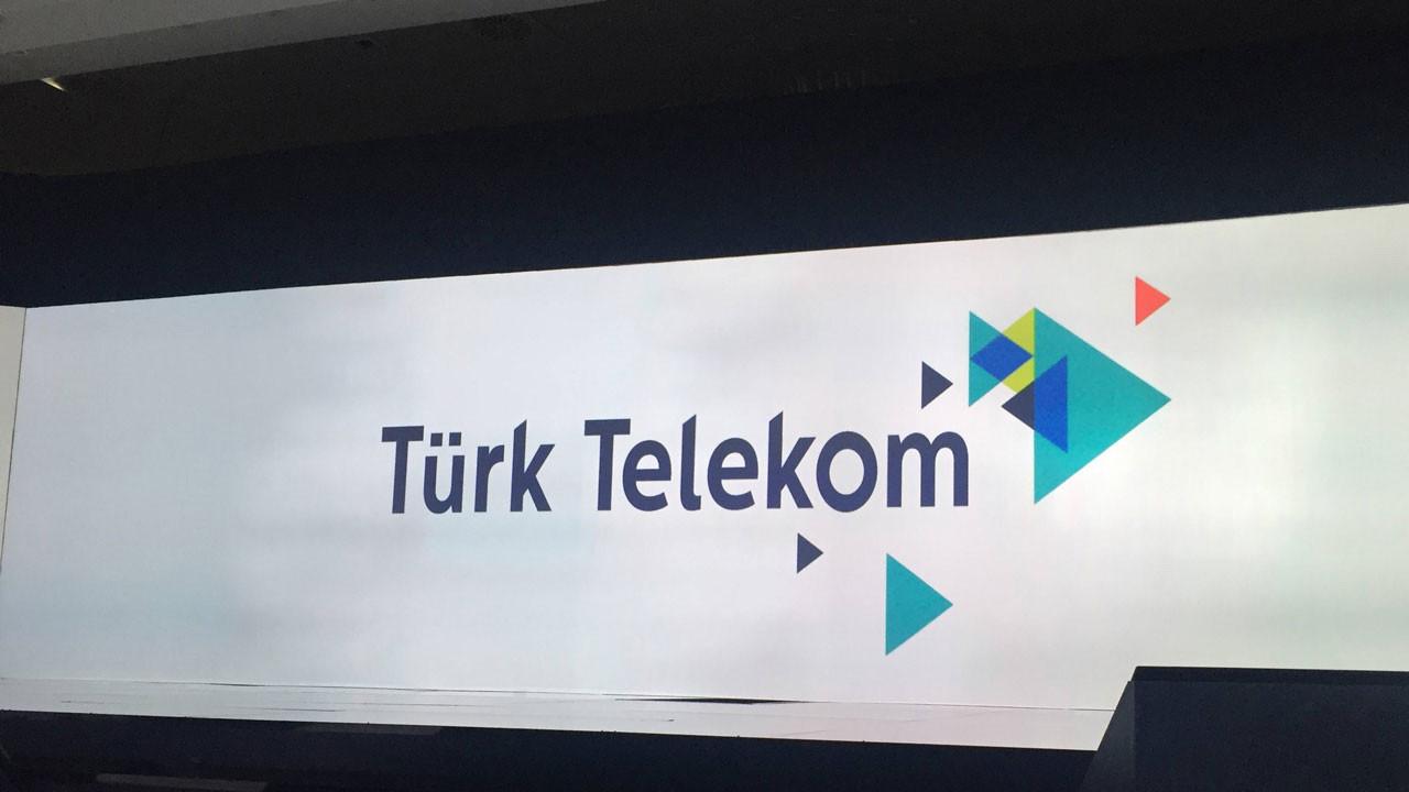 Türk Telekom abone sayısı 44.7 milyon oldu