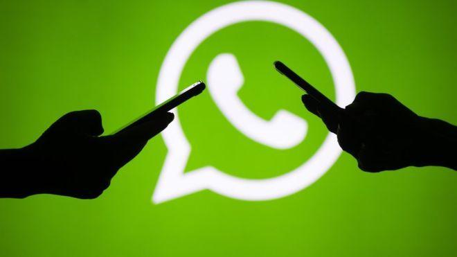 Facebook Messenger WhatsApp gibi olacak! - Page 1
