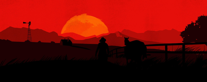 Red Dead Redemption 2 İnceleme!