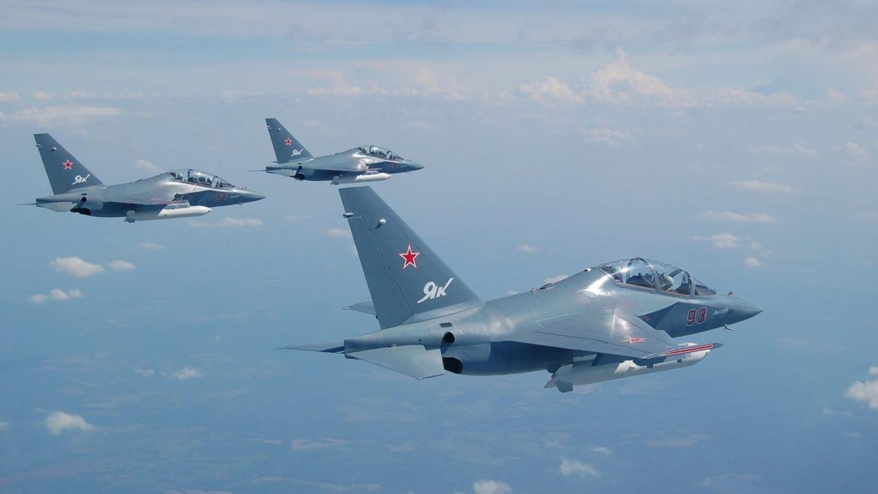Rusya yeni nesil savaş uçaklarını geliştiriyor!