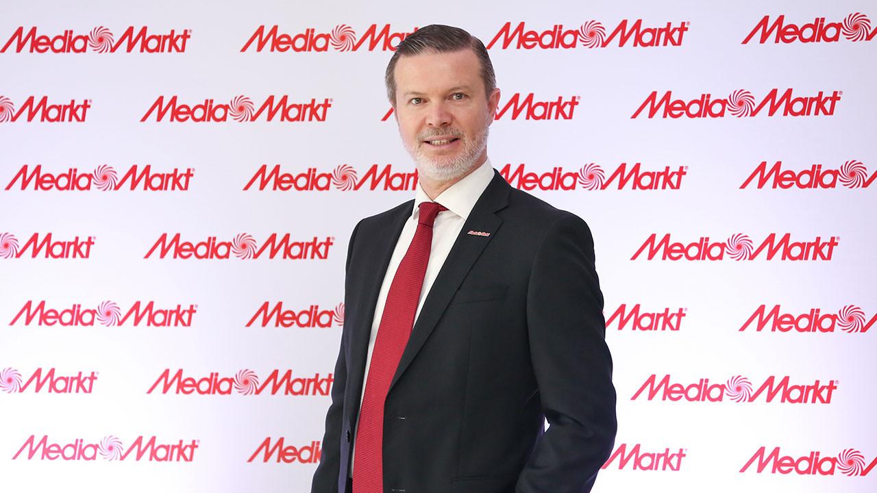 MediaMarkt'ta beyaz eşyada yüzde 10 ek indirim