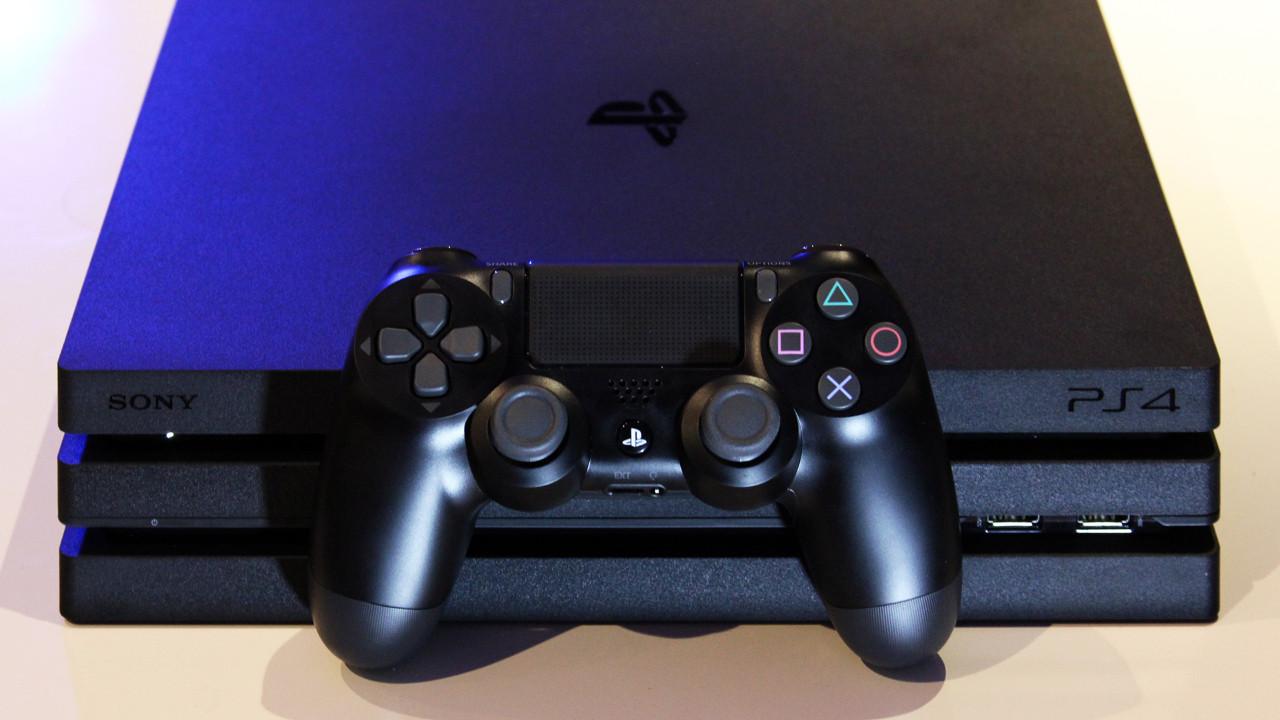 Yeni PlayStation 4 Pro satışa çıktı!