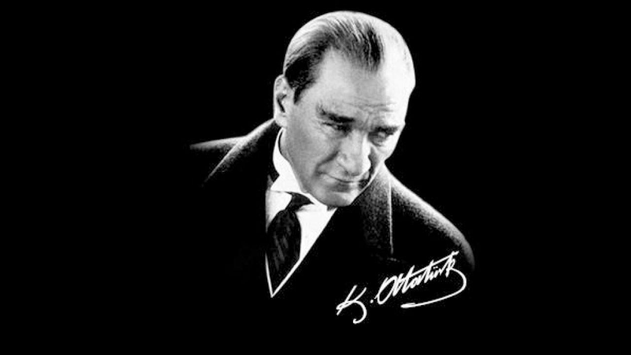 Google ve Yandex Atatürk'ü unutmadı