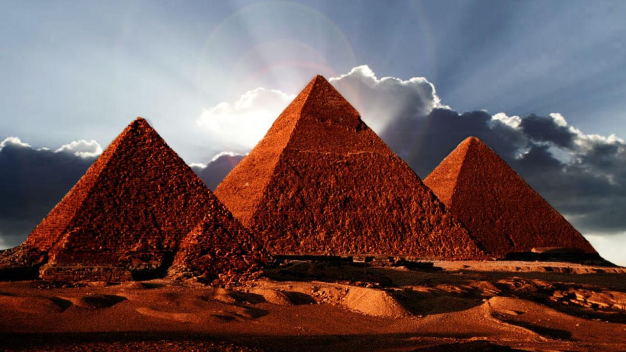 Mısır'da böcek mumyası bulundu!