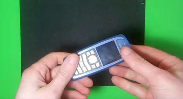 Eski Nokia telefonunu bakın neye dönüştürdü? - Page 1