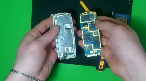 Eski Nokia telefonunu bakın neye dönüştürdü? - Page 4