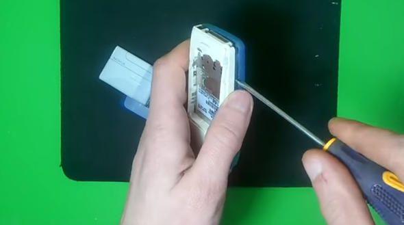 Eski Nokia telefonunu bakın neye dönüştürdü? - Page 3