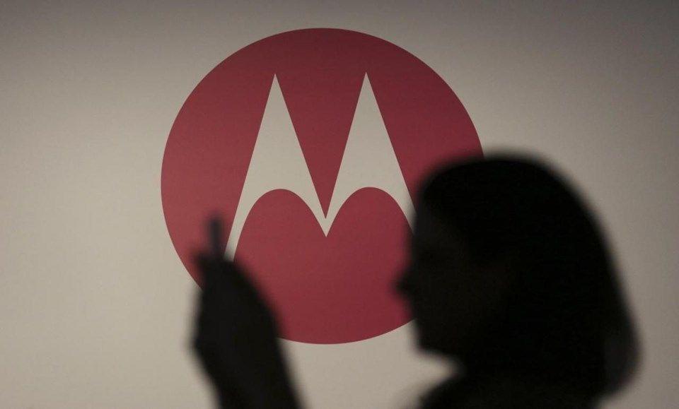 Motorola'dan Türk Bayrağı hatası! - Page 1