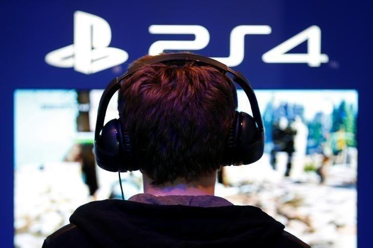 PlayStation için Black Friday indirimleri başlıyor! - Page 2