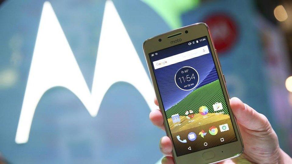 Motorola'dan Türk Bayrağı hatası! - Page 2