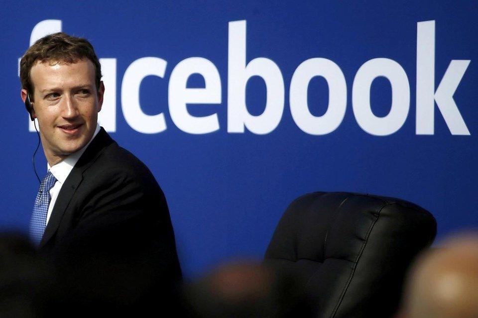 Mark Zuckerberg: iPhone kullanmayın! - Page 1