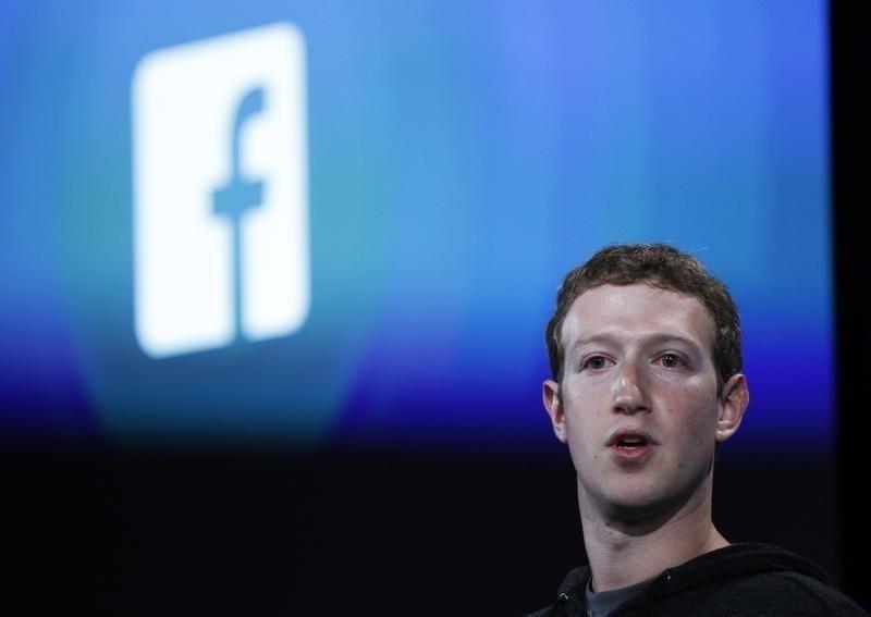 Mark Zuckerberg: iPhone kullanmayın! - Page 3