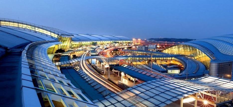 Dünyanın en iyi havalimanına sahip ülkeler! - Page 1