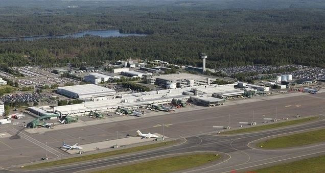 Dünyanın en iyi havalimanına sahip ülkeler! - Page 3
