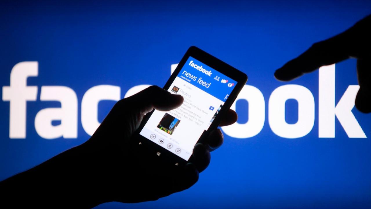 Facebook yeni sistemini duyurdu!