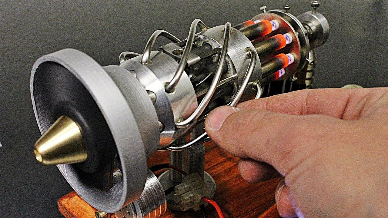 Artık uçak motoru geliştiriyoruz!