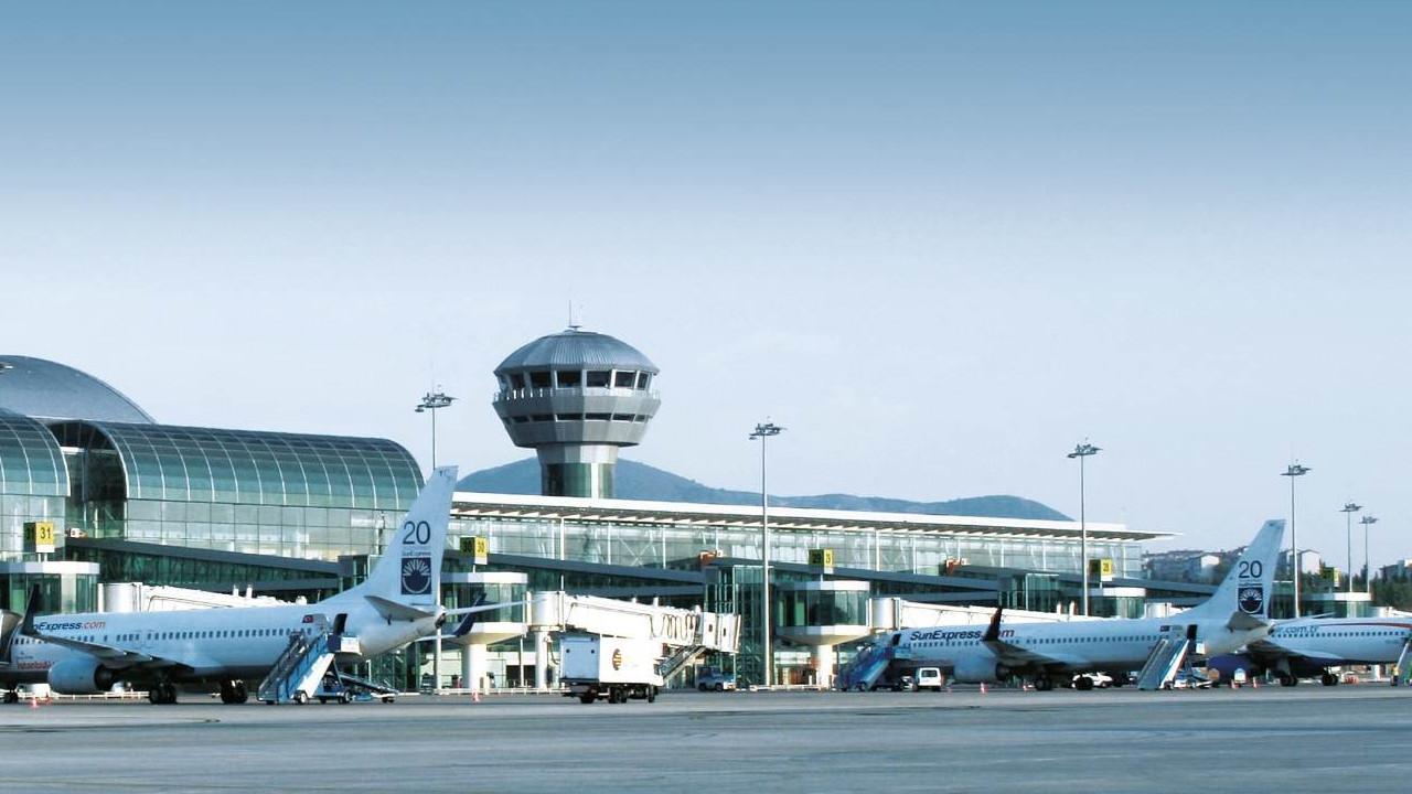 Türkiye'de havalimanı güvenlik teknolojilerinde bir ilk!