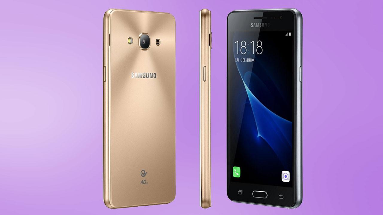 BİM'de Samsung Galaxy J3 Pro fırsatı