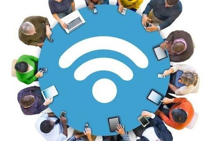 Wi-Fi sinyalinizi neler engelliyor? - Page 1
