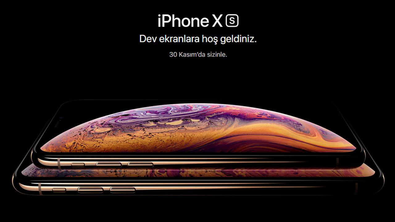 Apple yeni iPhone modellerini Türkiye'ye getiriyor