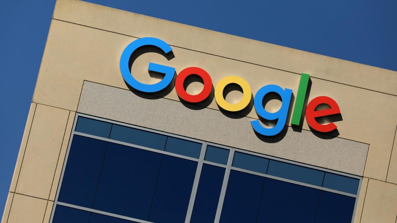 Google evlere girmek için başvuru yaptı!