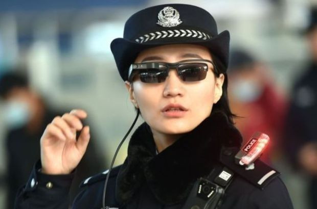 Çin'in yüz tanıma sistemi güldürdü! - Page 2