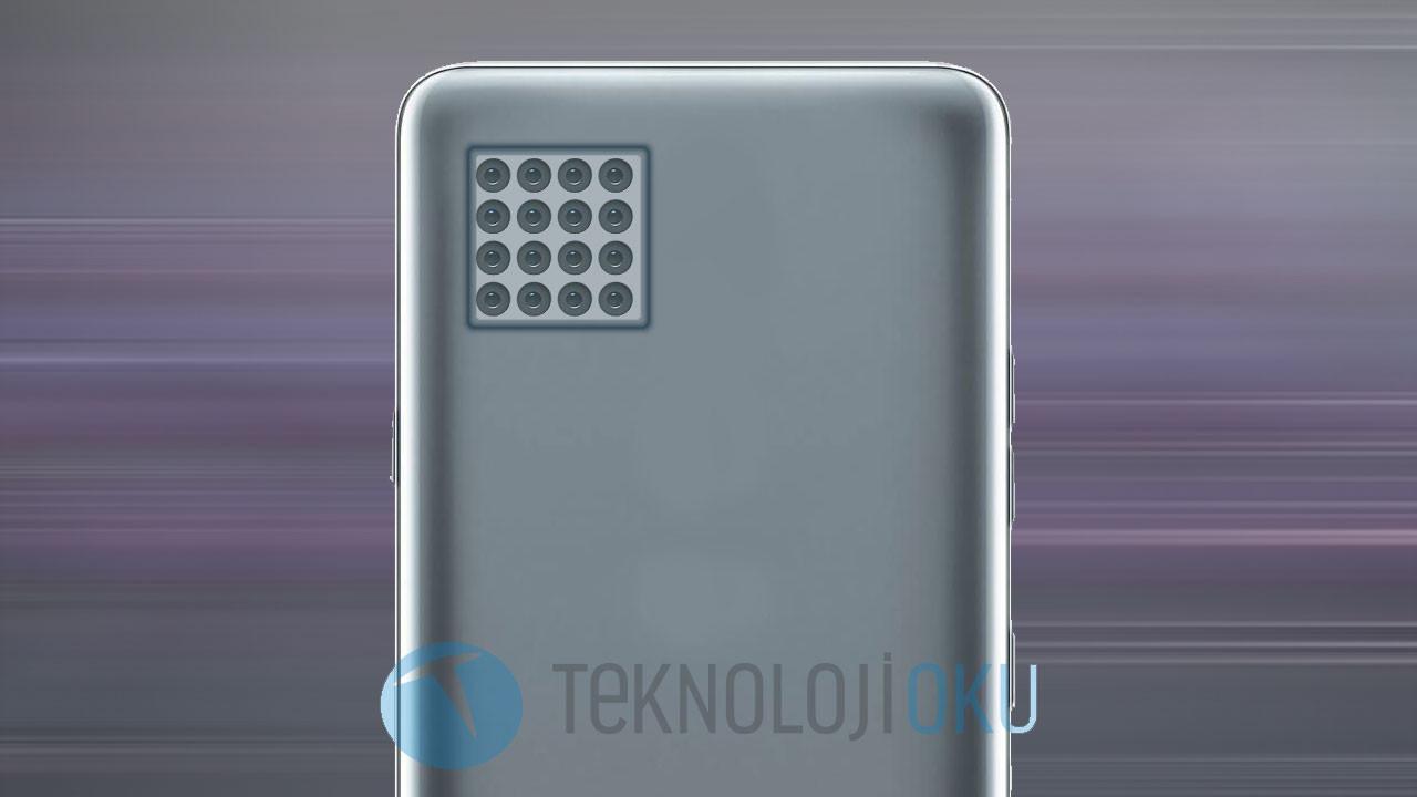 LG 16 kameralı telefon geliştirebilir